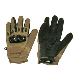 Handsk, Tactical Assault, Desert, L