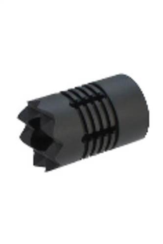 Flashhider, Mini Strike, 14mm CCW