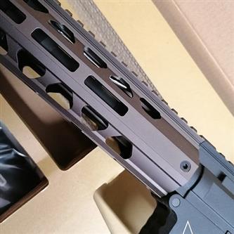 Xtreme Tactical Carbine, XTC G1-MS, Bronze