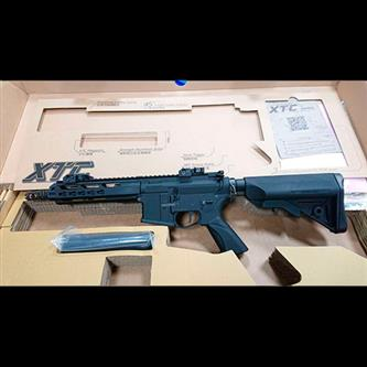 Xtreme Tactical Carbine, XTC-PDW