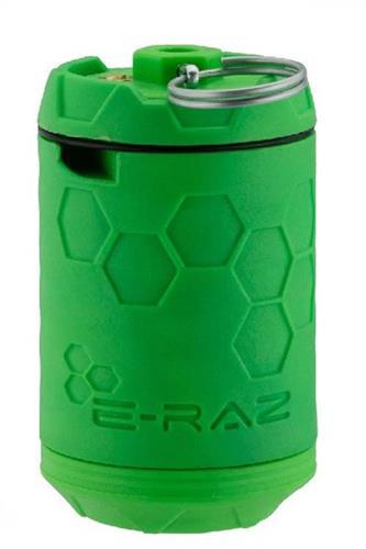 E-RAZ, Granat, Grøn