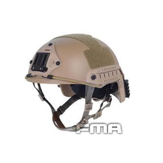 Ballistic Helmet, L/XL, DE
