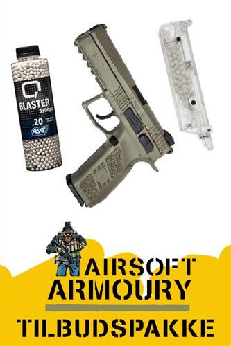 Pistolpakke 7